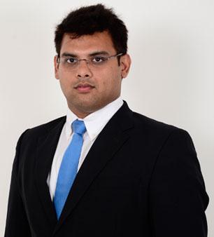 Deepak Luthra